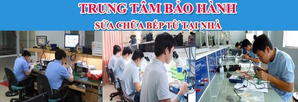 Dịch vụ sửa chữa bếp từ AEG