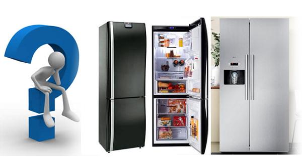 Quy trình bảo hành và sữa chữa tủ lạnh AEG